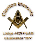 Clanton Lodge #423